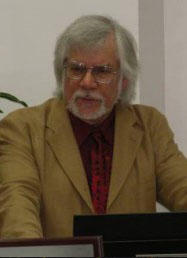 Professor Graham Murdock