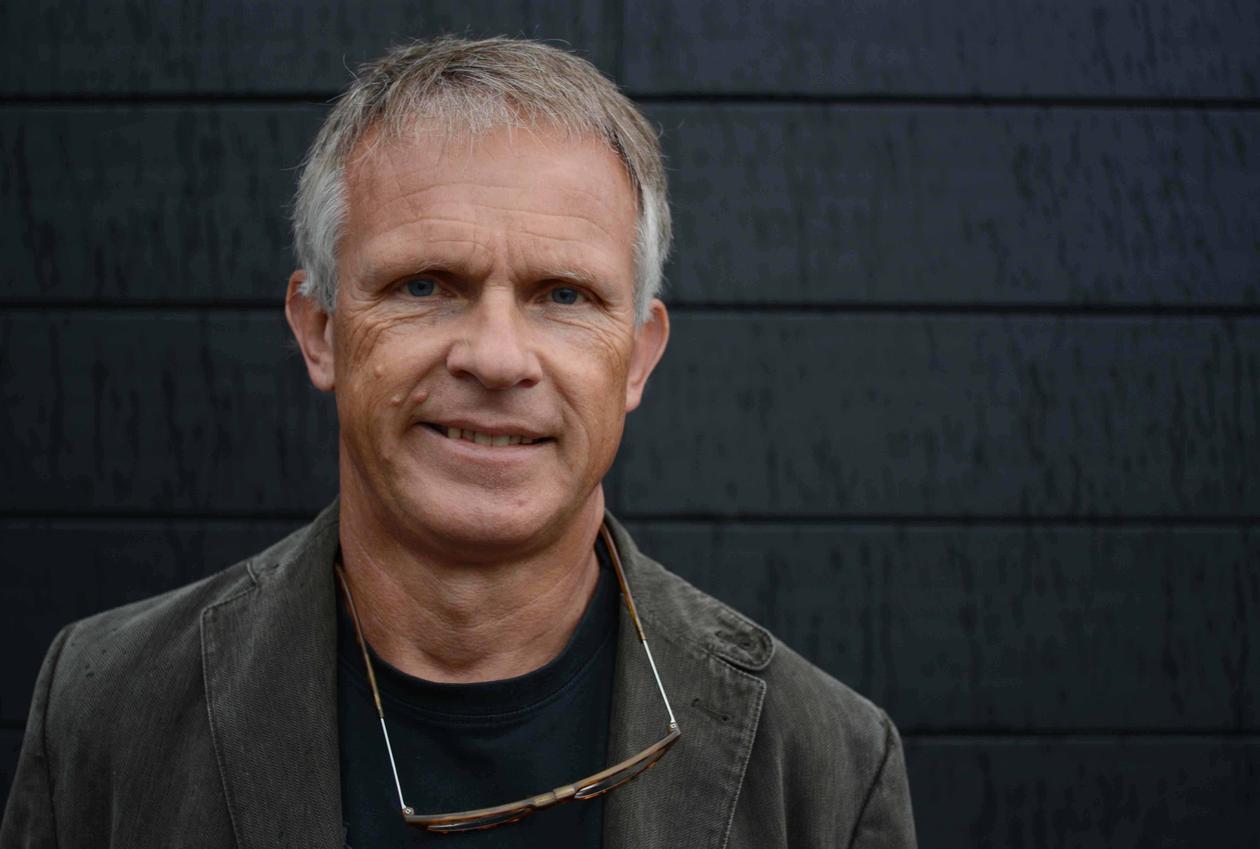 Anders Goksøyr