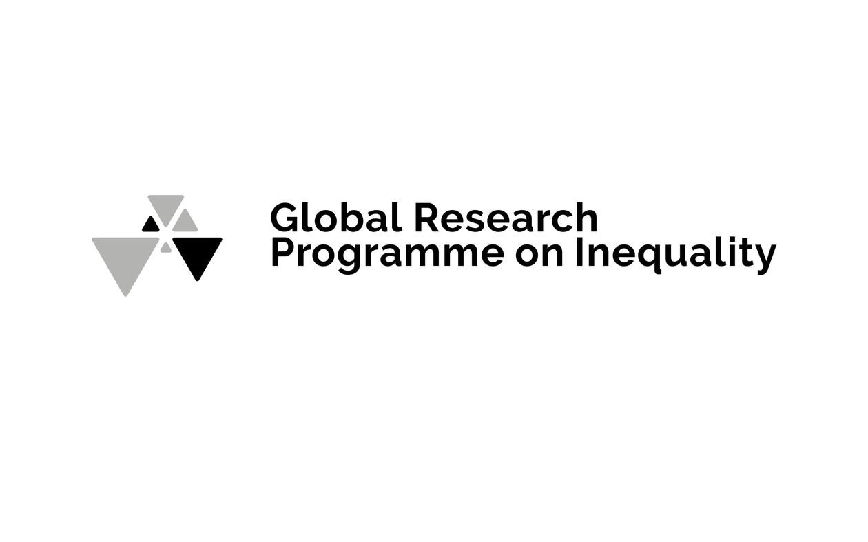 Logo of Global Research Programme on Inequality (GRIP)