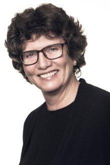 Gro Hatleskog