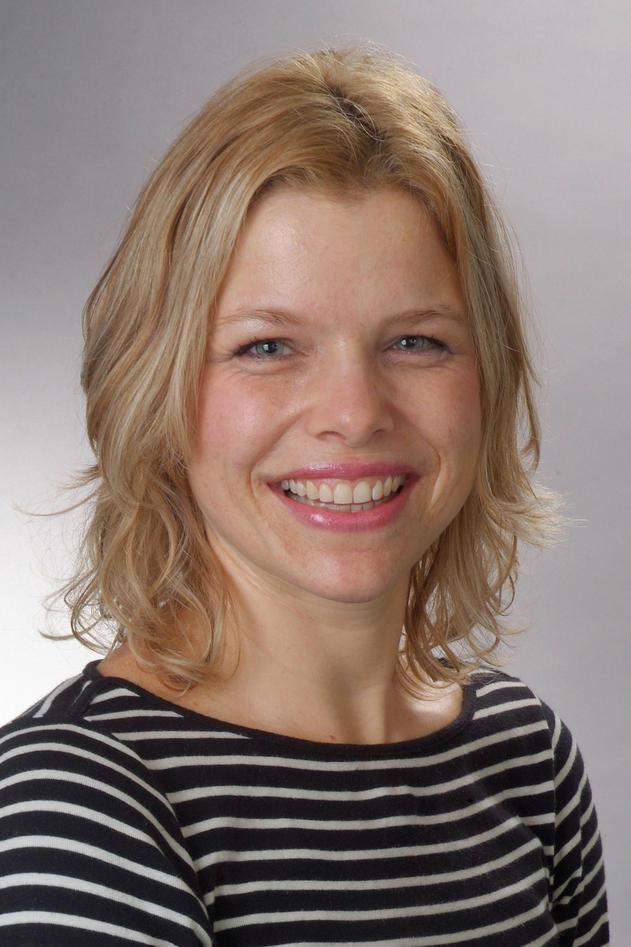 Portrett Gro Vatne Røsland