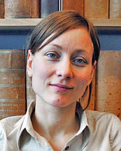 Professor Linda Grøning (University of Bergen)