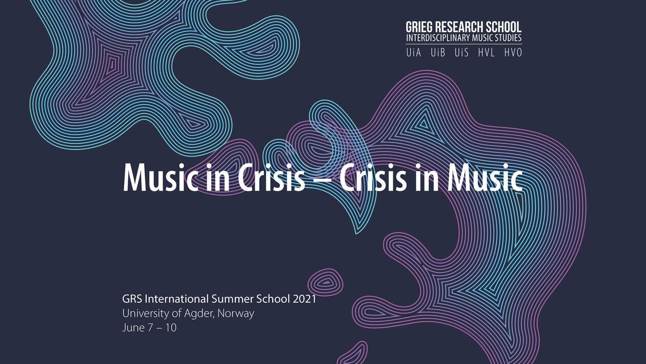 GRS International Summer School 2021