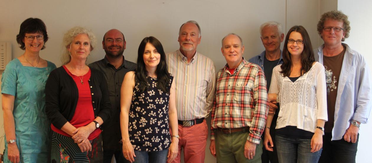 GRS Sientific Advisory Board
