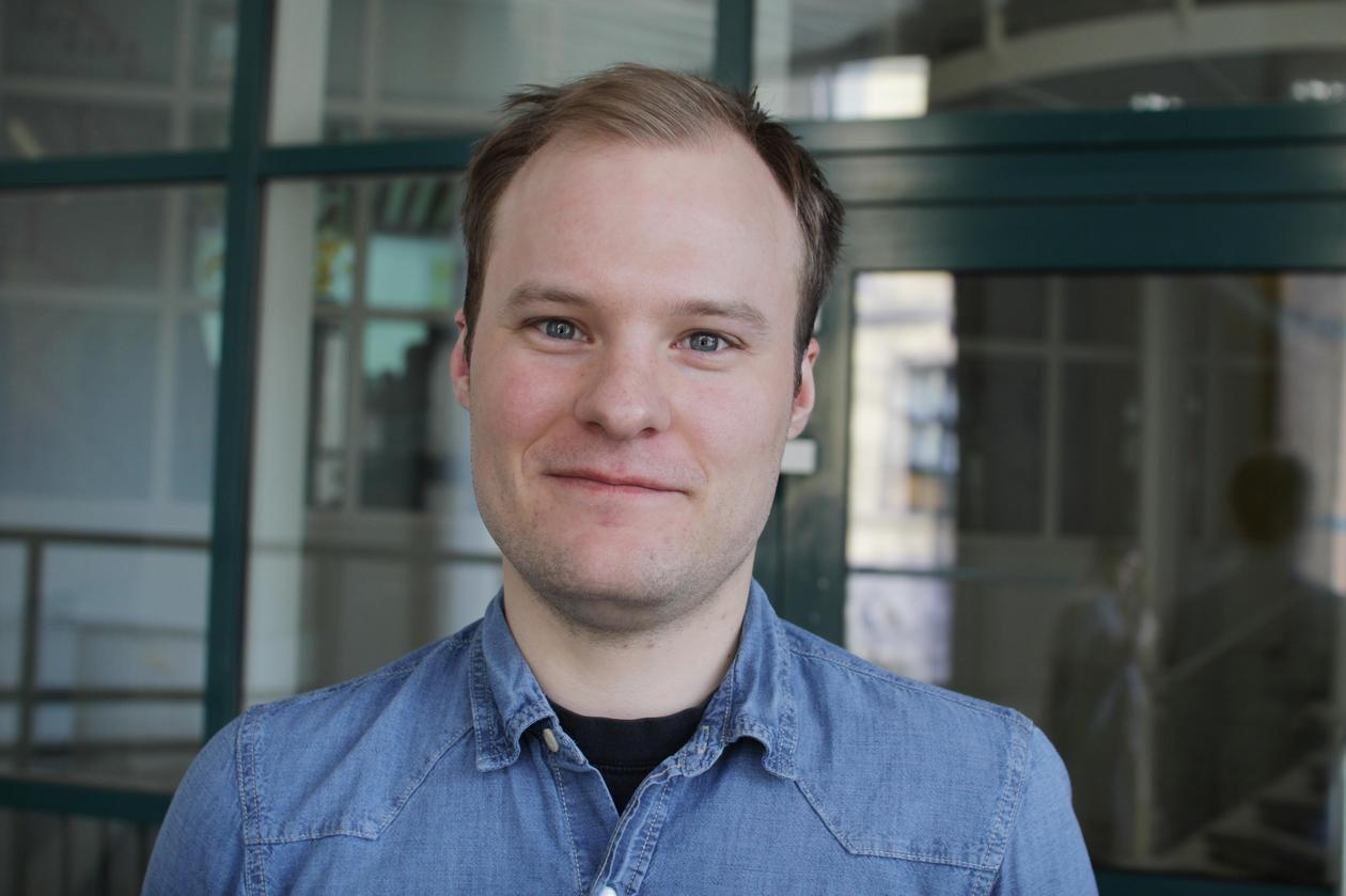 Audun Klyve Gulbrandsen