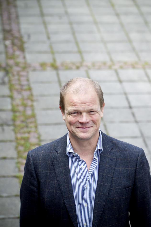 Gunnar S. Eskeland, professor, Norwegian School of Economics (NHH).