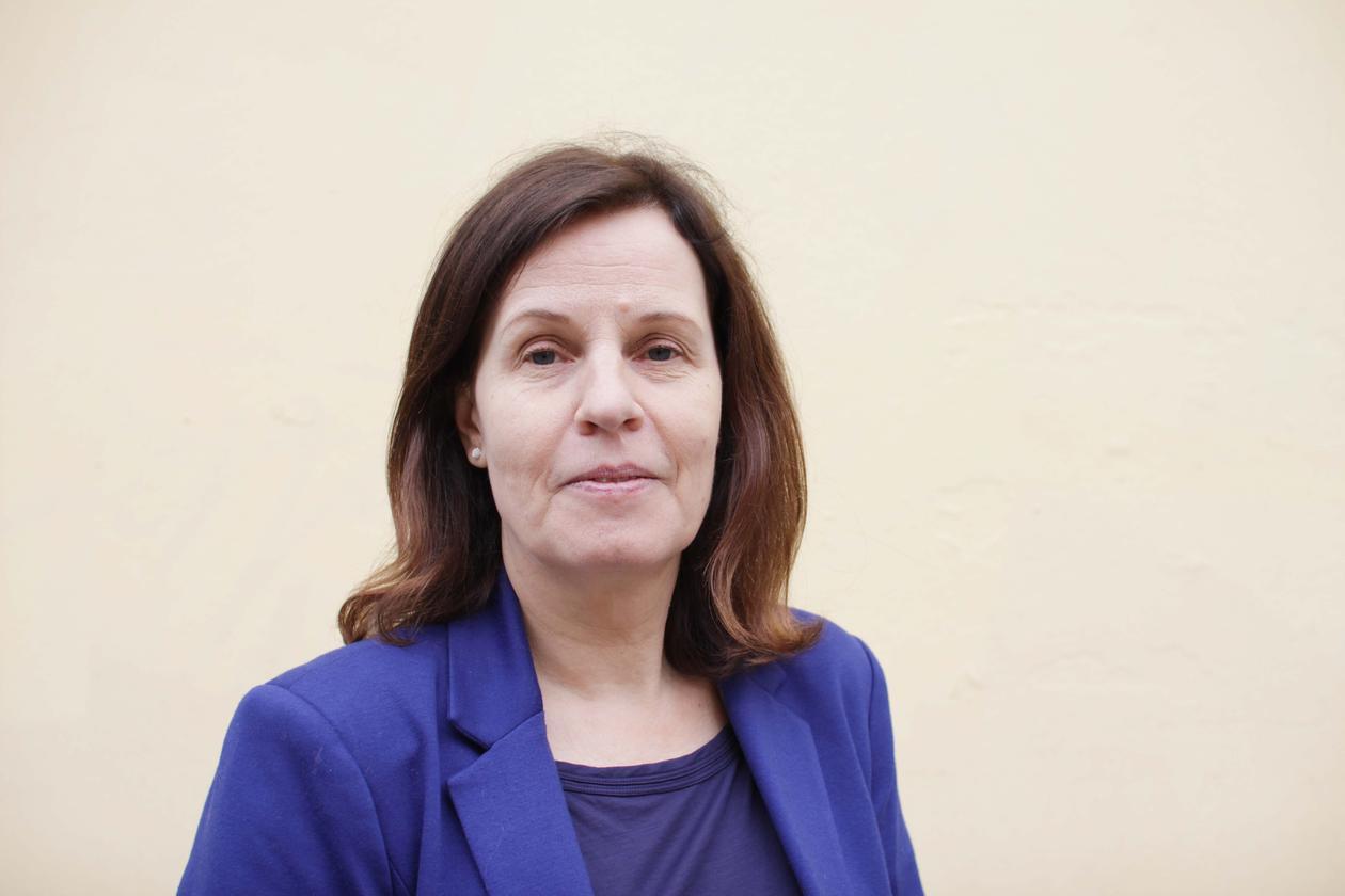 Astrid Gynnild