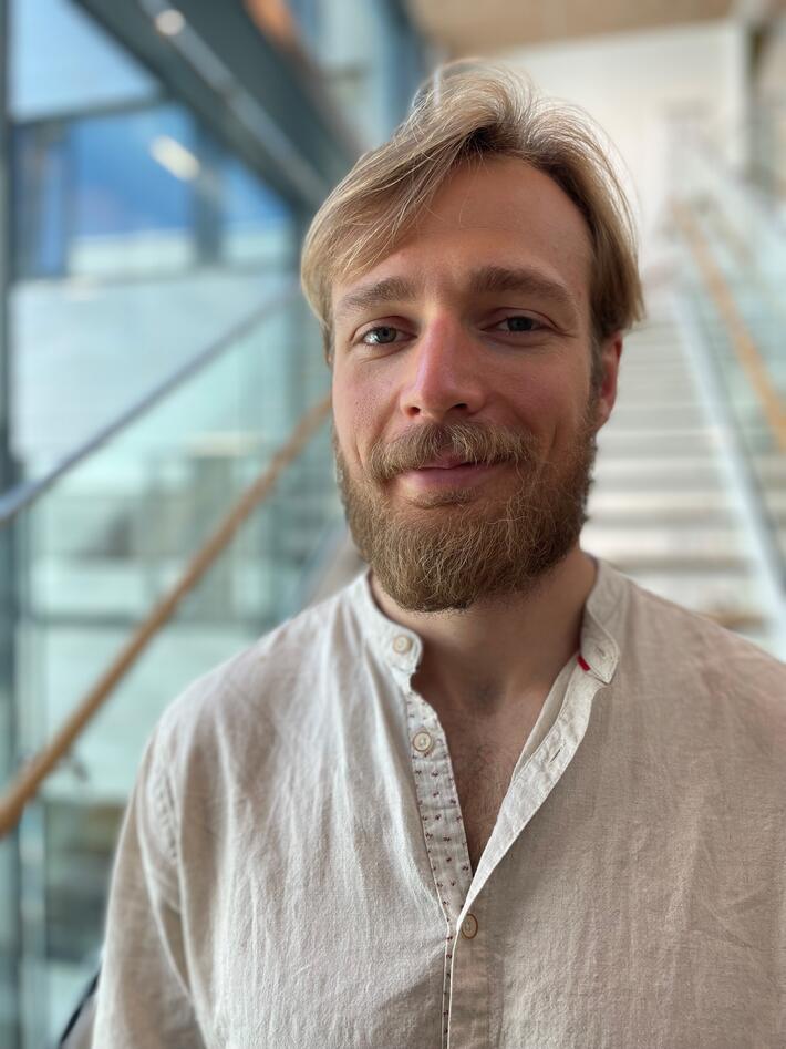 Haakon Reithe