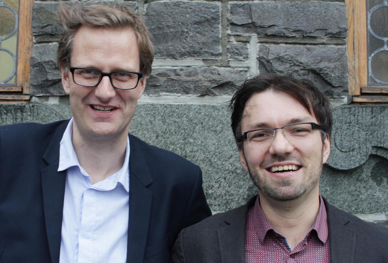 Haarstad & Bouzarovski