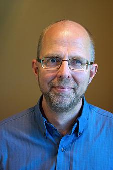 Professor Jan Haavik, Neurotargeting Research Group, Department of Biomedicine, University of Bergen.