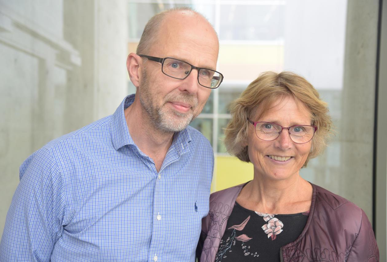 Jan Haavik og Astri J. Lundervold har bidratt med data til stor internasjonal genstudie om psykiatriske lidelser.