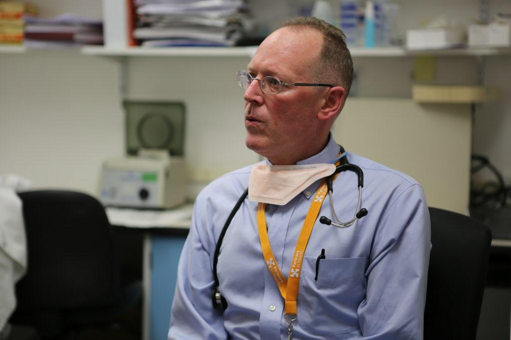 Paul Farmer - Partners in Health