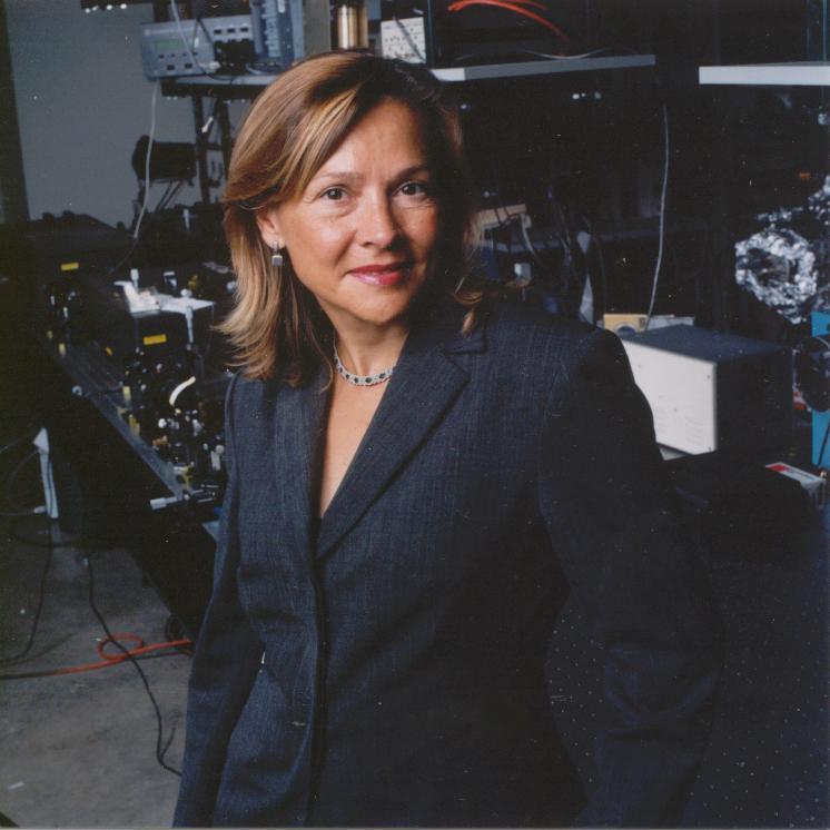 Professor Naomi Halas