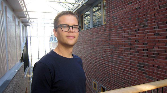 Halvard Fredriksen