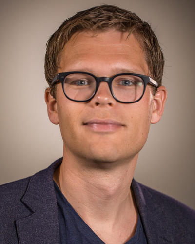Halvard H. Fredriksen
