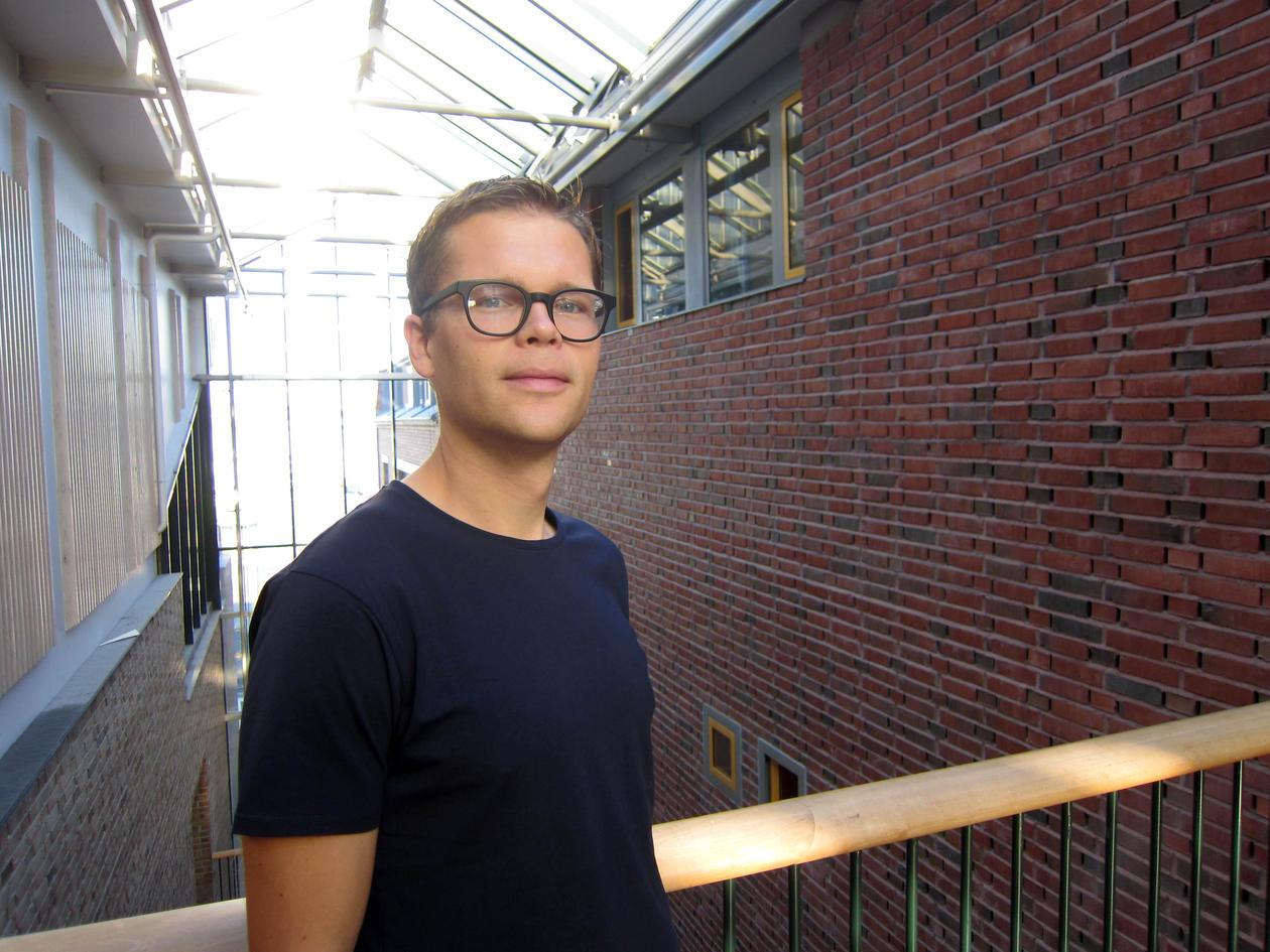 Professor Halvard Haukeland Fredriksen, Faculty of Law, University of Bergen.