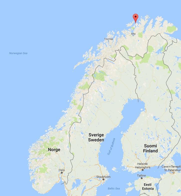 CSR in Norway - Values at stake | Energethics | University ...