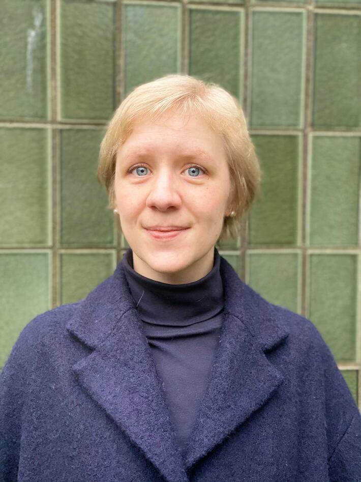 Hanne Kvilhaugsvik profilbilde