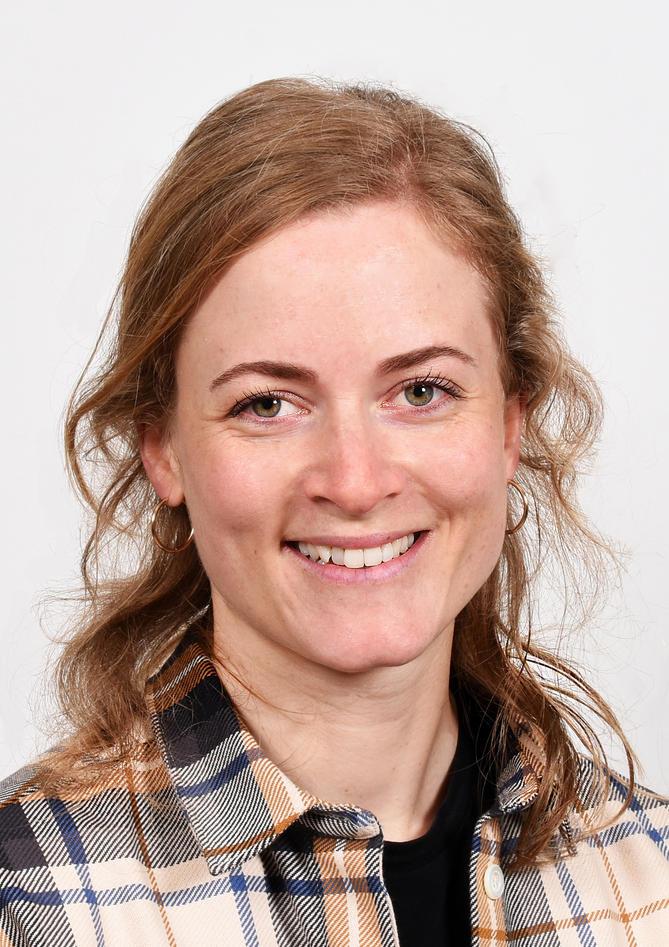Hanne Keyser hegdahl