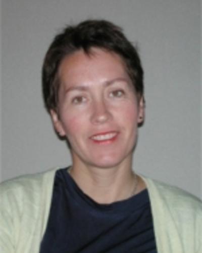 Hanne Marie Johansen