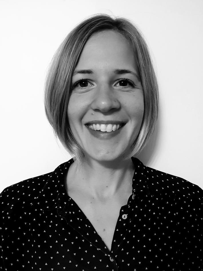 Hanne Rosendahl-Riise