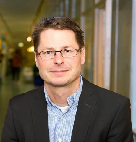 Prof. Hans-Gustaf Ljunggren
