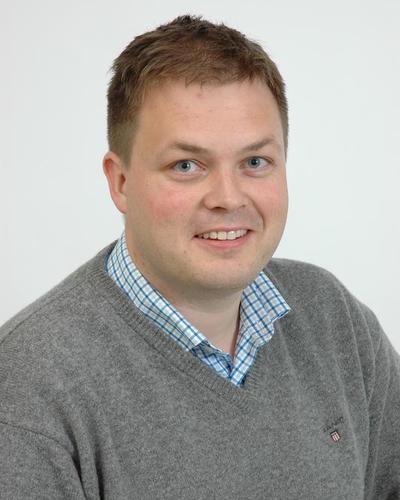 Hans Christian Farsethås