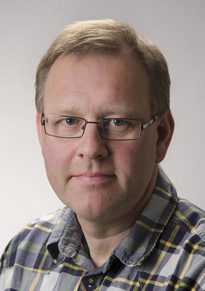 Professor Harald Wiker