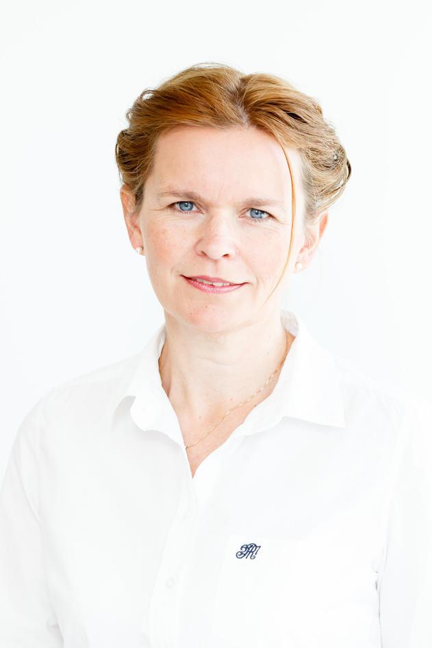 Miriam Harveit