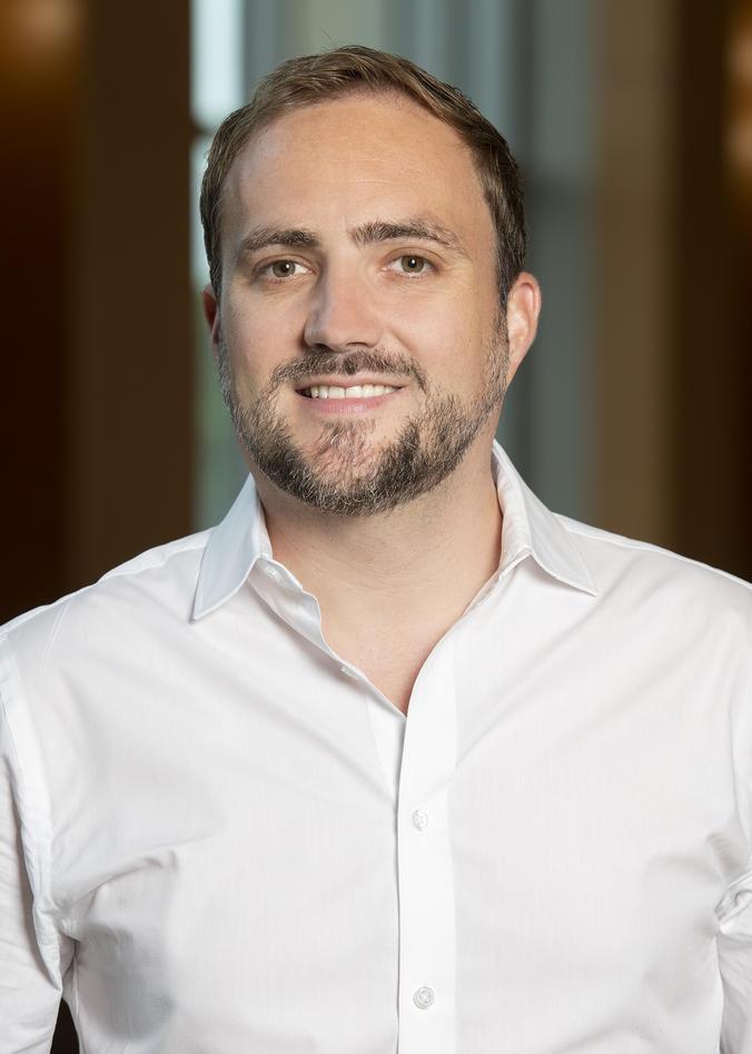 Nicolas Rohner