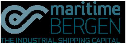 Logo av Maritime Bergen