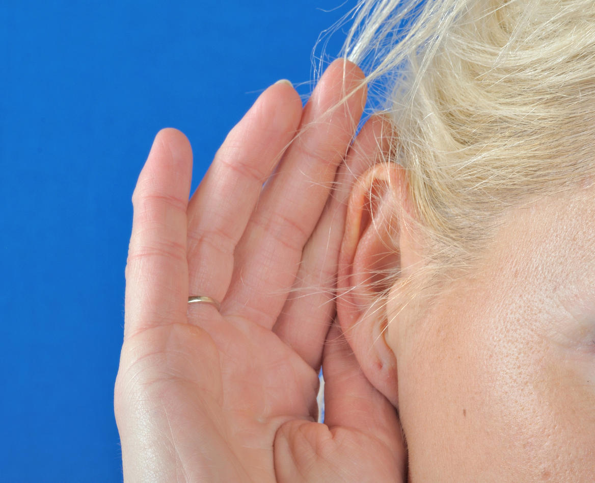 Spørreundersøkelse om hørselshallusinasjoner