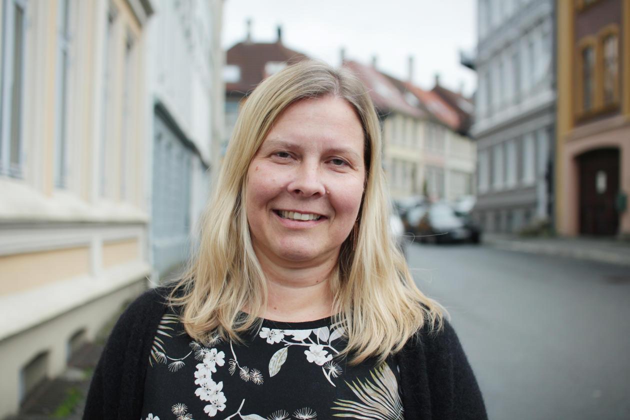 Heidi Espedal