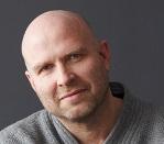 Helge Jordheim