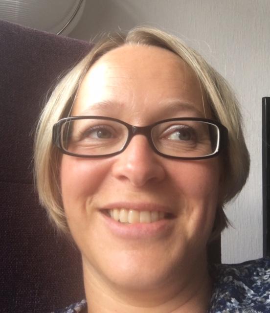 Anne Kristin Paulsen, gruppeleder Pasientens journal, seksjon for e-helse, Helse Bergen