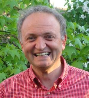 professor Rainer Helmig fra Universität Stuttgart