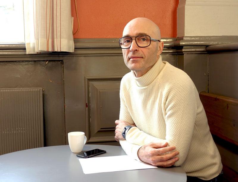 Henning Skarbø