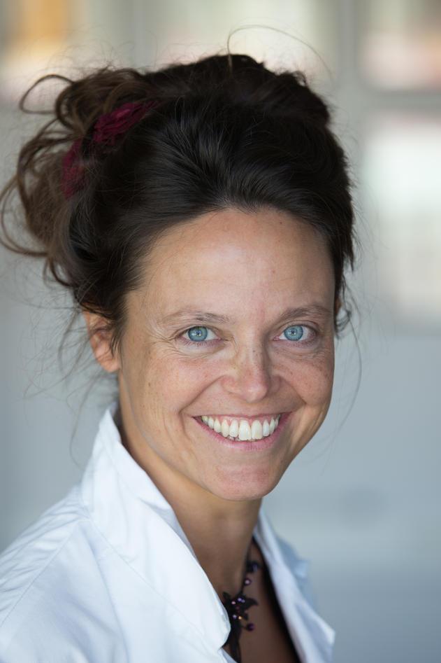 Portrait of Henriette Ertsås