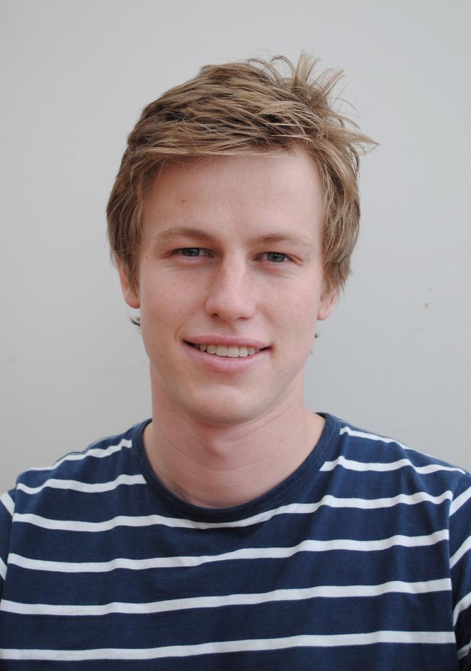 Henrik Skar