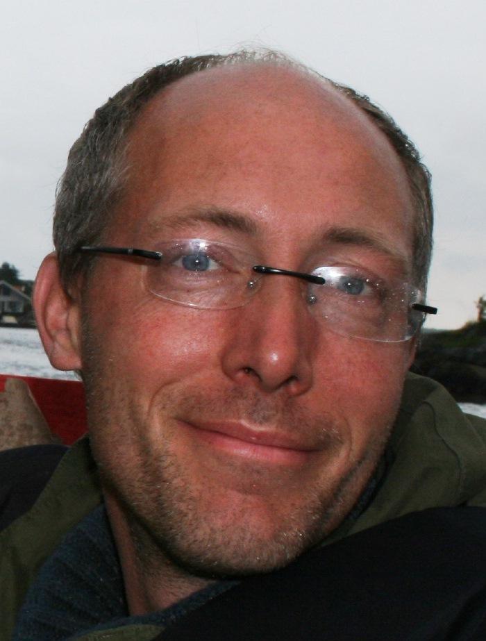 Henrik Underthun Irgens