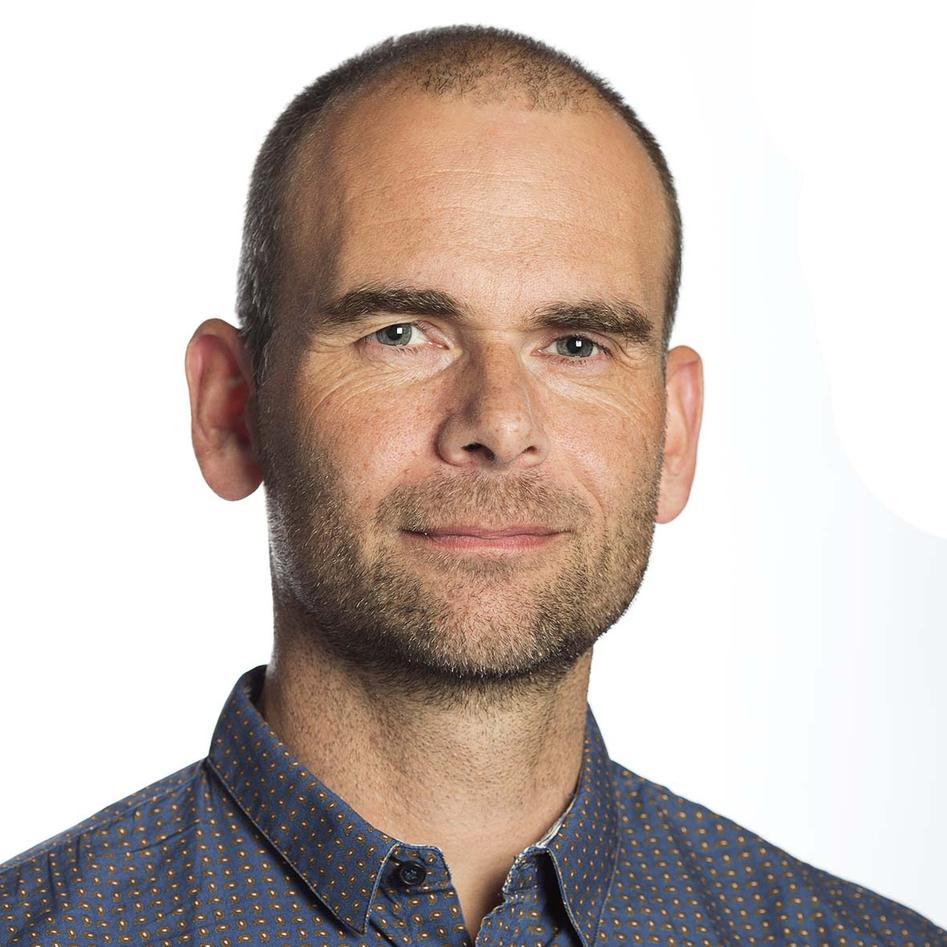 Roger Ekeberg Henriksen