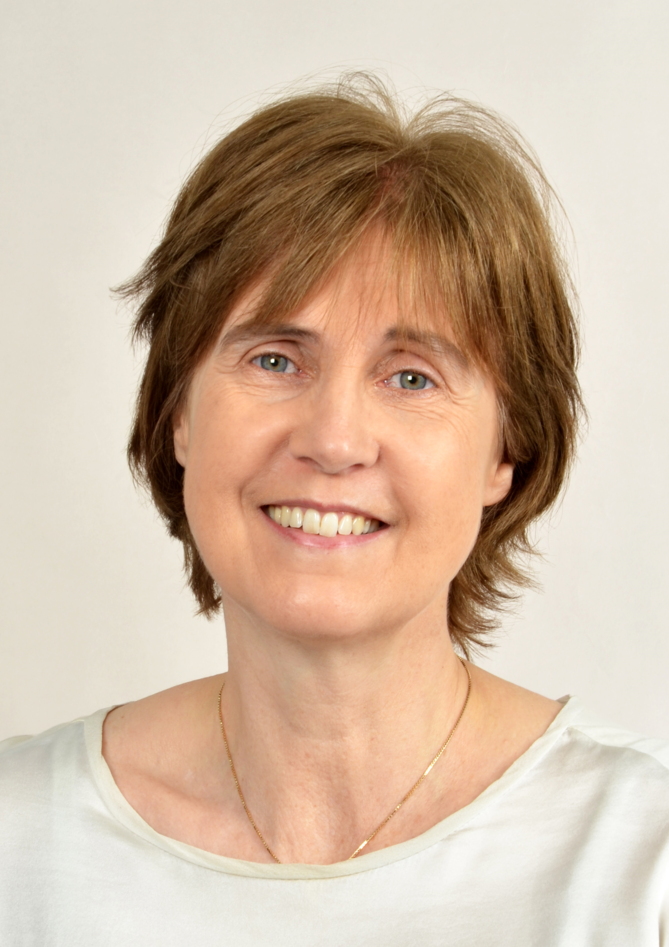 Hilde Smith-Strøm