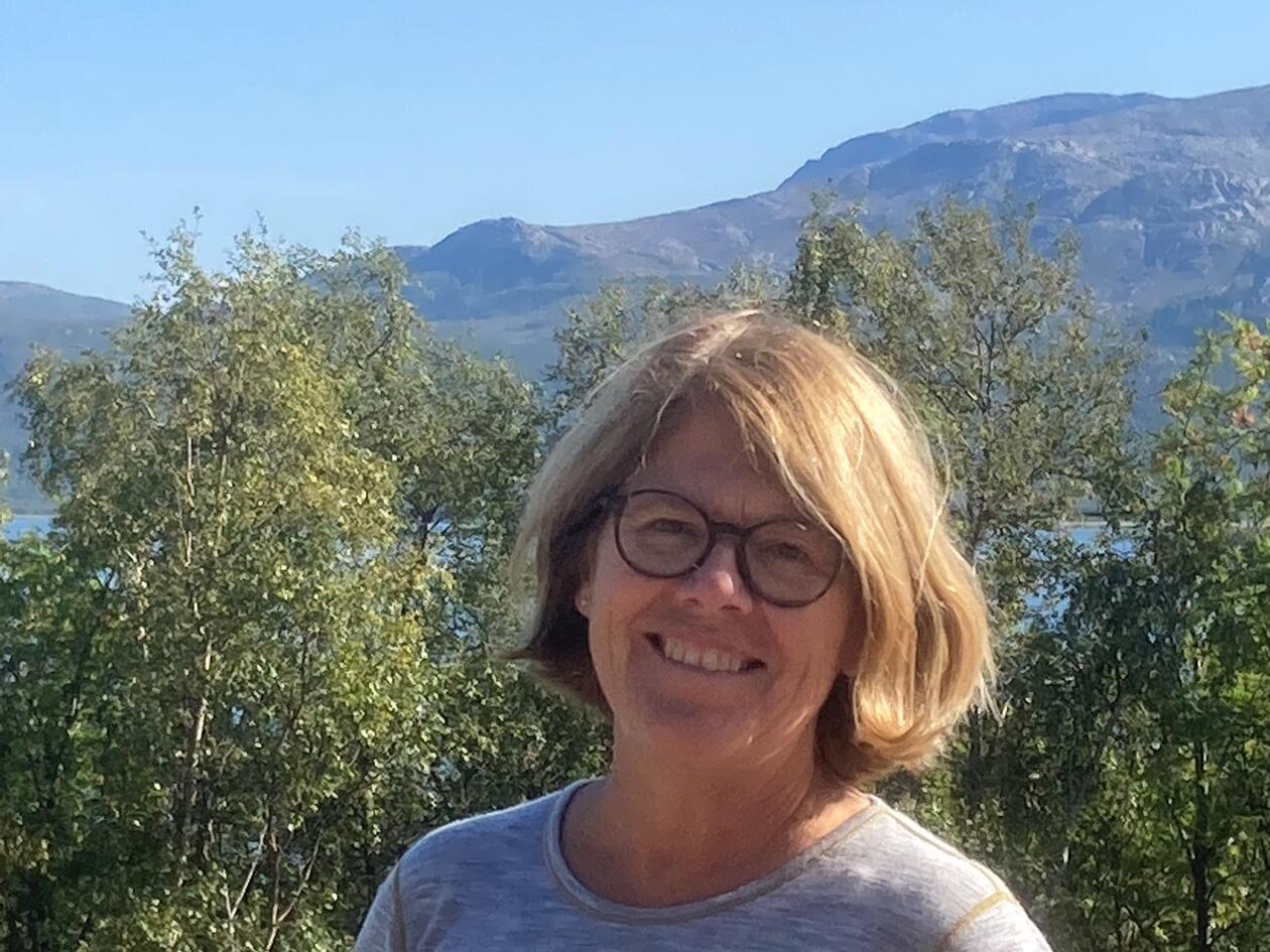 Kari Loe Hjelle, ny universitetsmuseumsdirektør