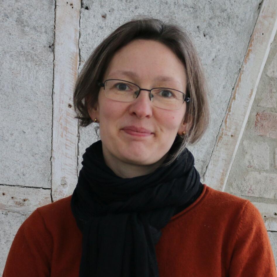 Ingeborg Hjort