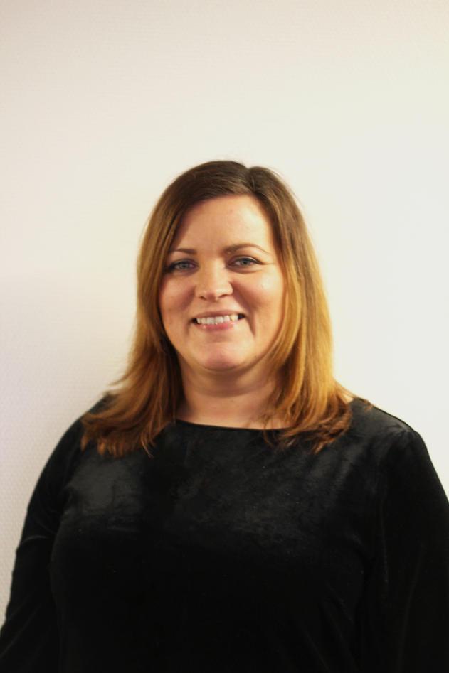 Sonja Dyrkorn, HR direktør, Charter and Code