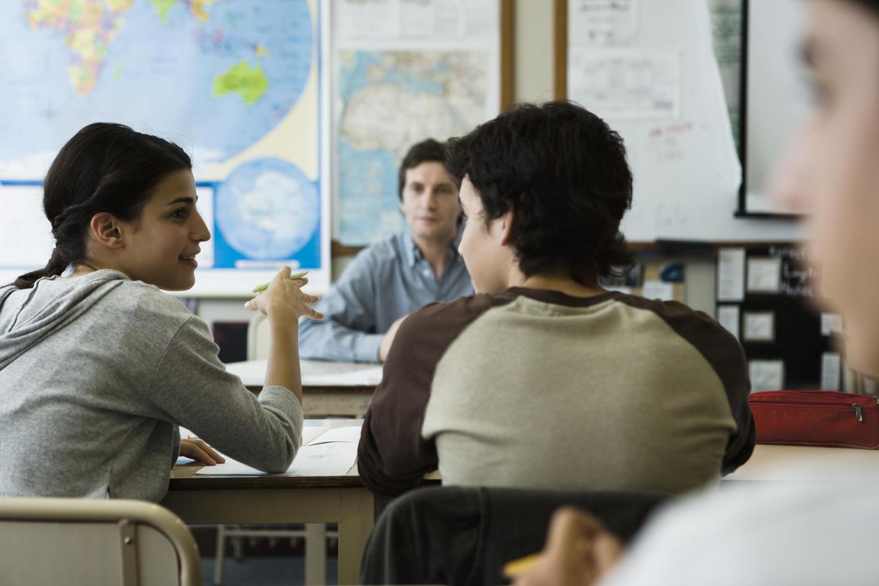 Nytt videreutdanningstildbud for lærere: Undervisning i kontroversielle tema. Historie og religion fagdidaktikk