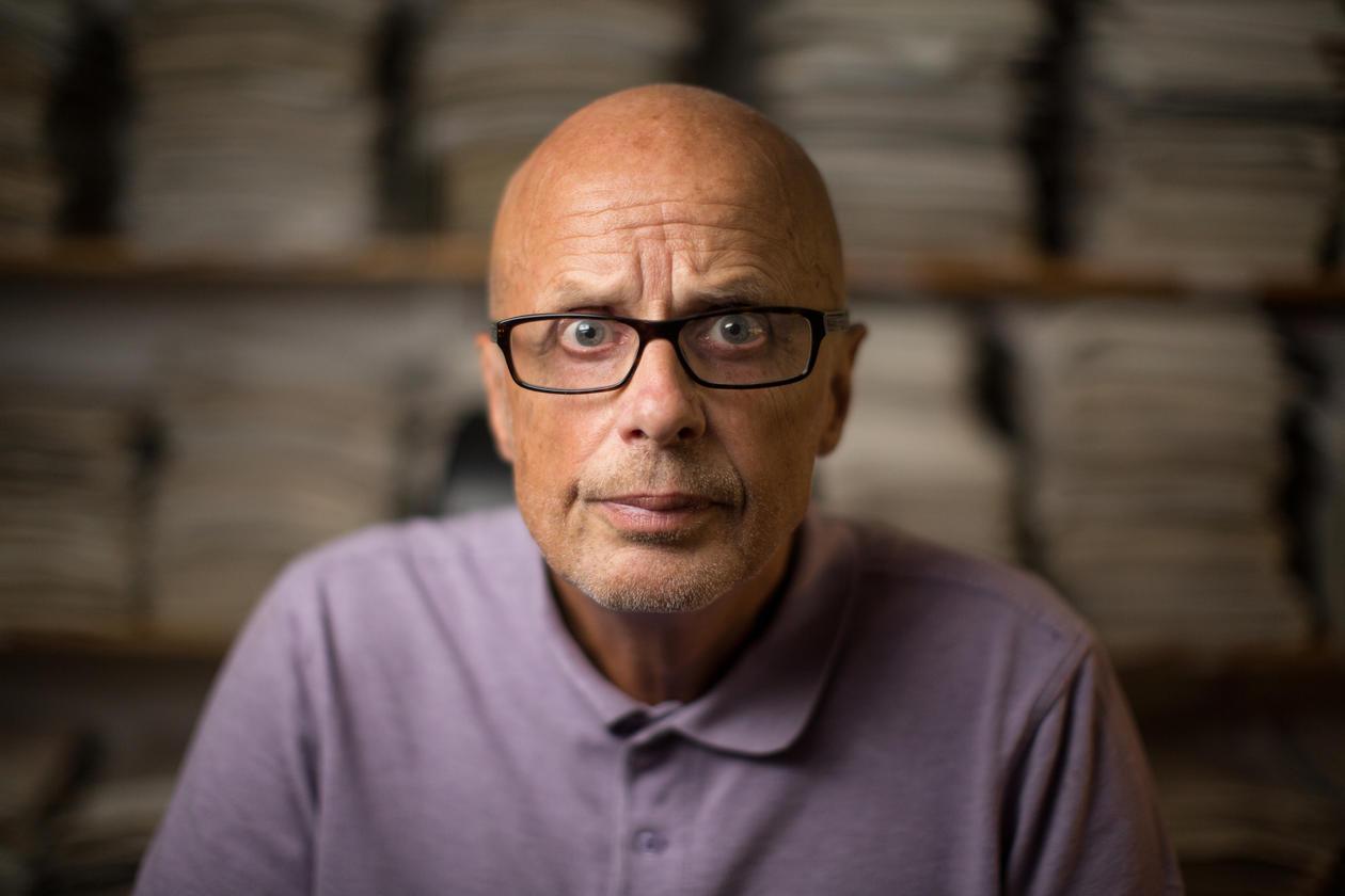 Professor Kenneth Hugdahl, Department of Biological and Medical Psychology, University of Bergen (UiB).