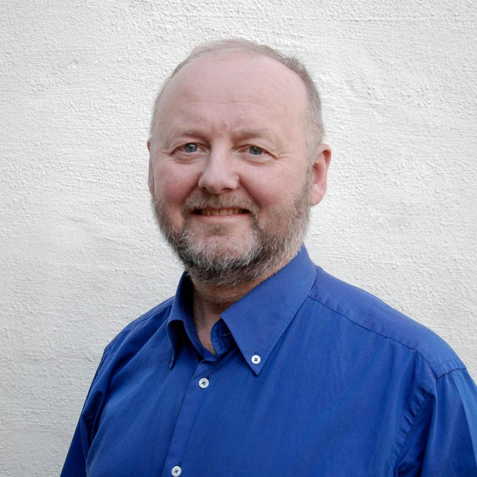 Professor Steinar Hunskår