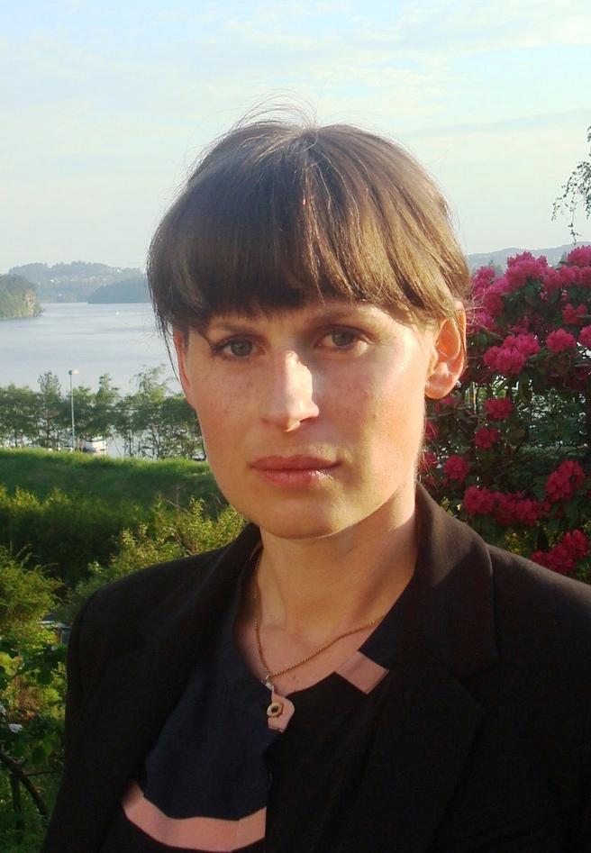 Marte Helene Bjørk