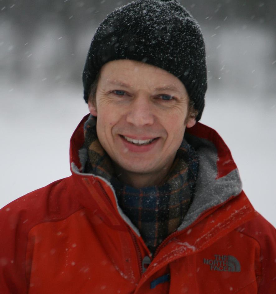 Ian Renfrew (University of East Anglia)
